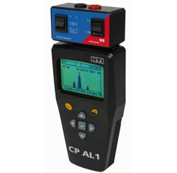 CPAL1 Step and Touch Voltage Testing Unit