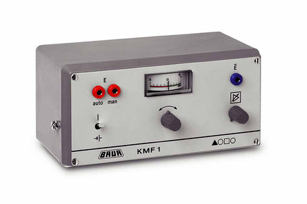 Cable Sheath Fault Receiver KMF 1