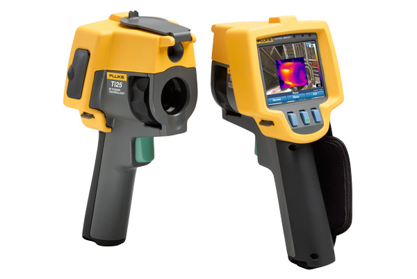 Fluke Thermal Imager TI25