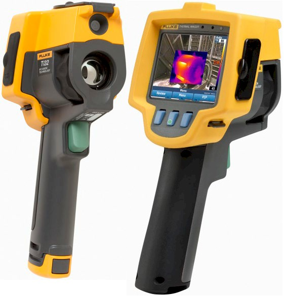 Fluke Thermal Imager Ti32
