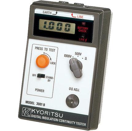 Insulation Tester Continuity Tester 500v-1kv