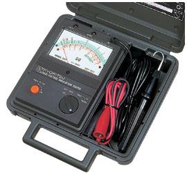 Insulator tester 5kv-10kv