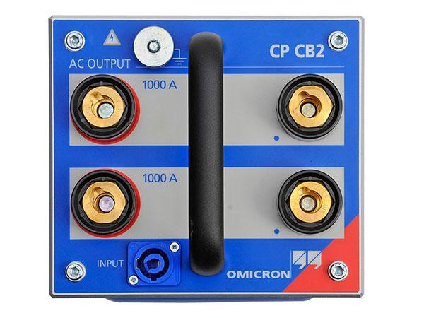 OMICRON CPCB2-2