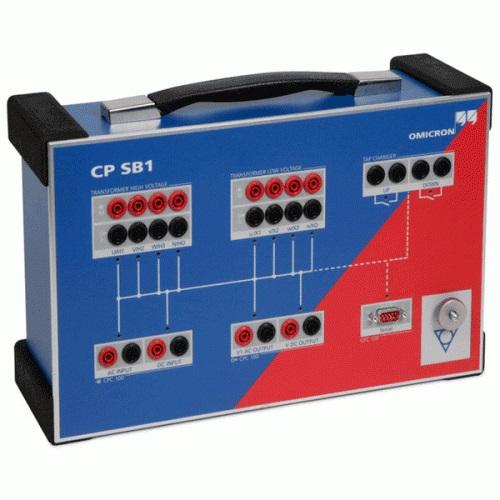 OMICRON CPSB1